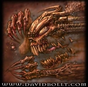 David Bollt-Brutal