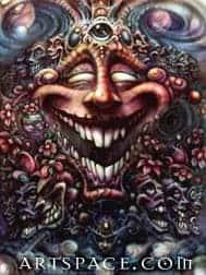 David Bollt-Laughter